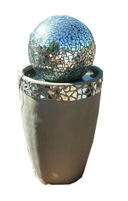Bergmann's Ball Fountain