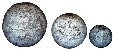 Concrete Ball Medium - 230mm - 18kg