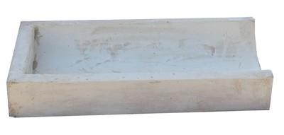 Concrete Water Channel