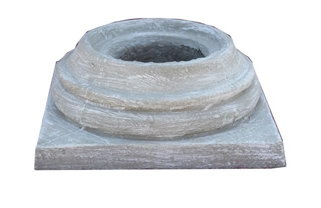 Column Base 200mm