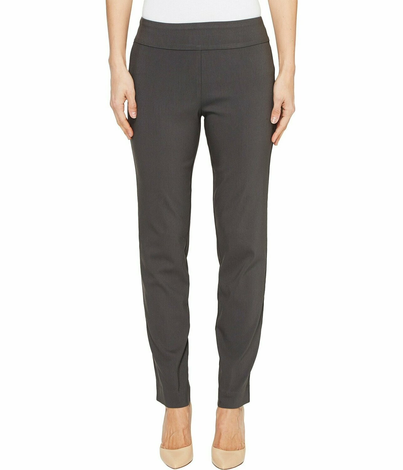 "P507 28"" Ankle Pant Grey"