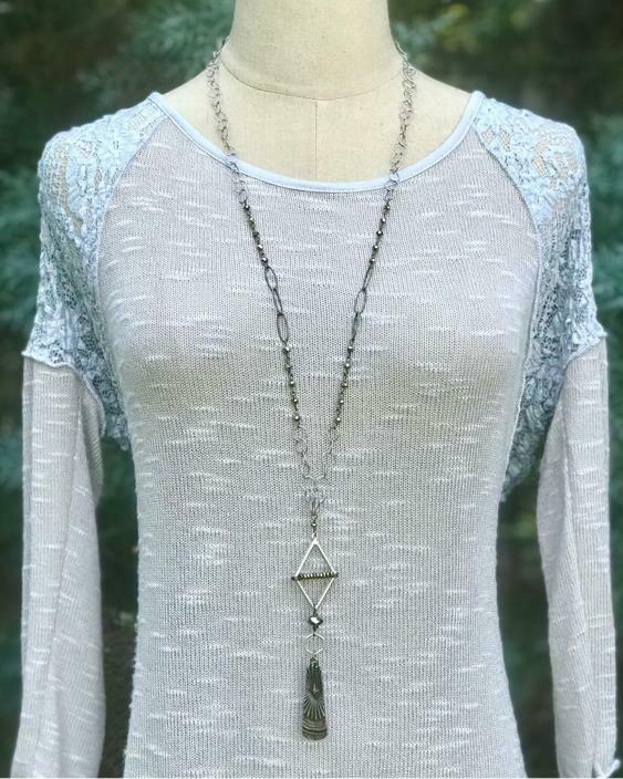 FDN11 Spirit Necklace