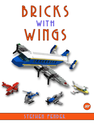Bricks With Wings (Autographed)