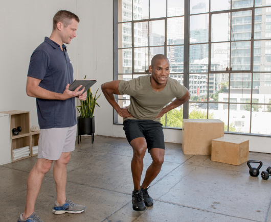Corrective Exercise (Personal Training)