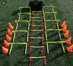 Youth Speed, Agility and Quickness Training