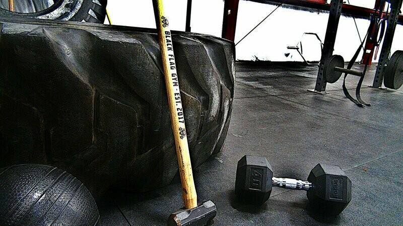 Sport Performance (Personal Training)