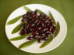 Olives bio 500g