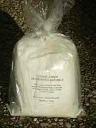 Lessive bio 1 kilo