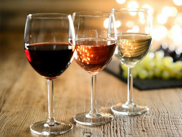 Wunderbar Wine (Preorder for Cheers, Queers: Virtual Wine Tasting)