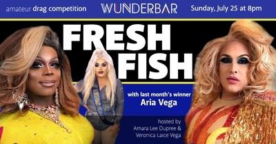 Fresh Fish (July 25)