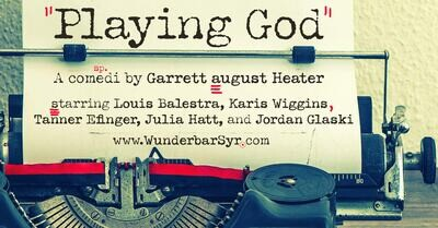 Playing God (August 6)