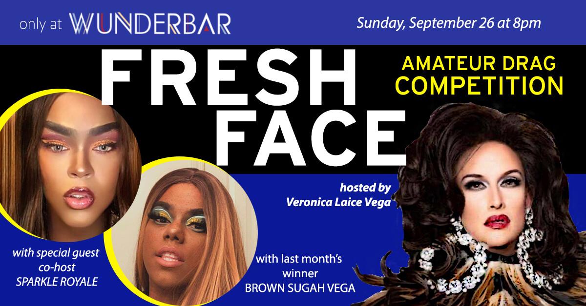 Fresh Face (Sept 26)