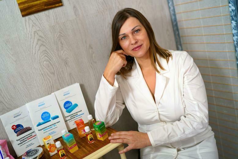 Екатерина Новогиреево