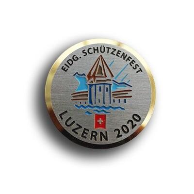 Pin ESF 2020