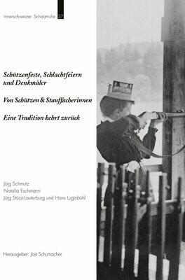 """Buch/Festschrift """"Eine Tradition kehrt zurück"""""""