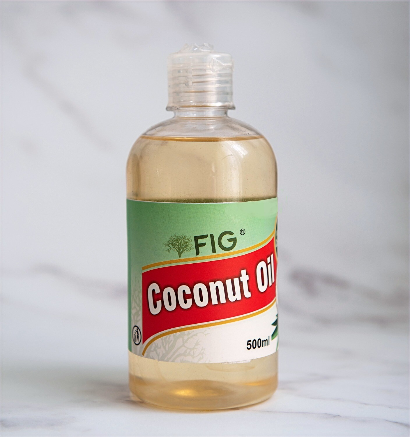 FIG COCONUT OIL (500ml)