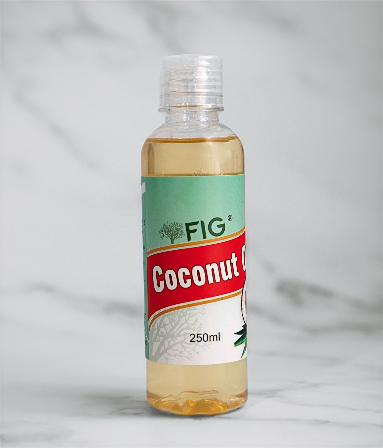 FIGTREE COCONUT OIL (250ml)