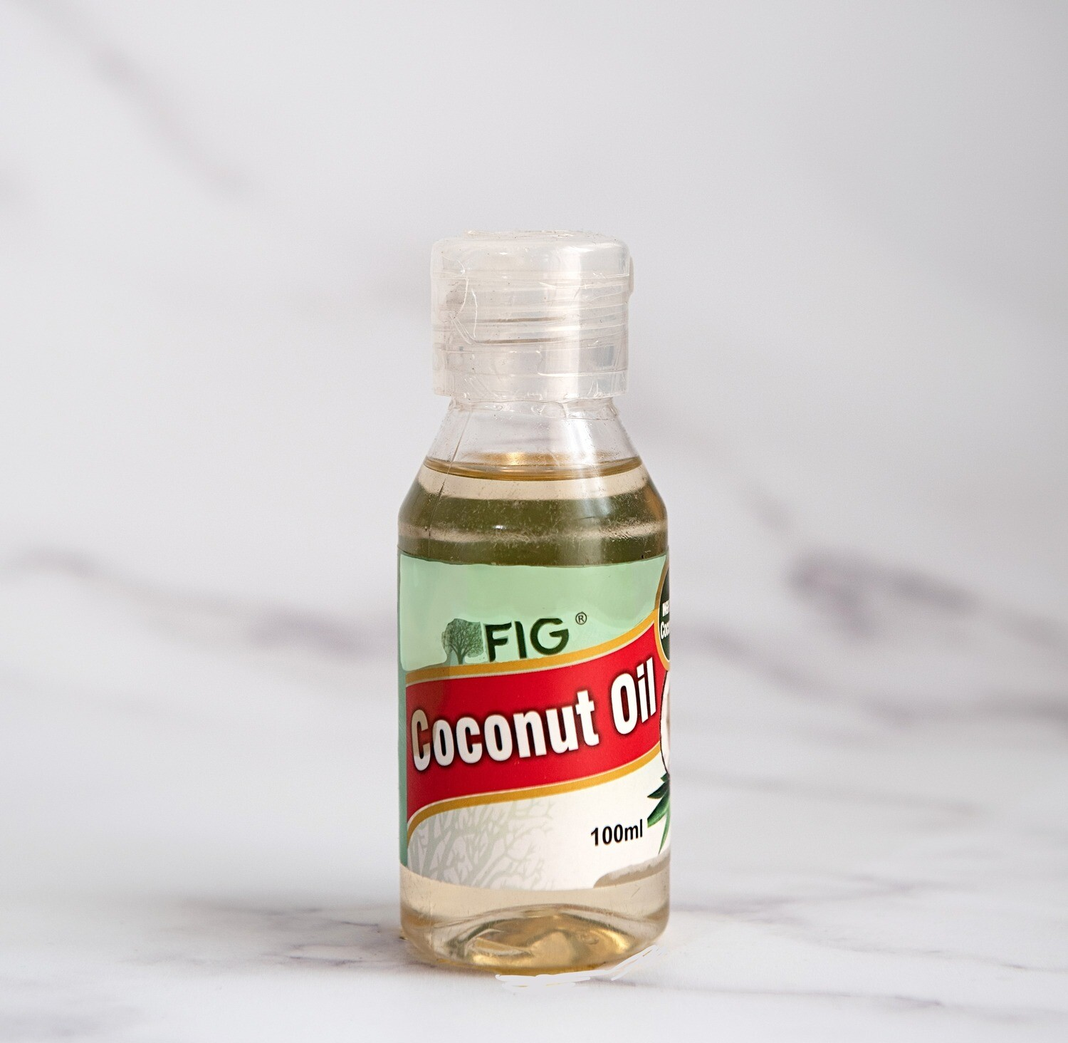 FIG COCONUT OIL (100ML)