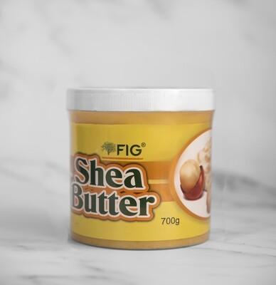Fig Shea Butter (700g)