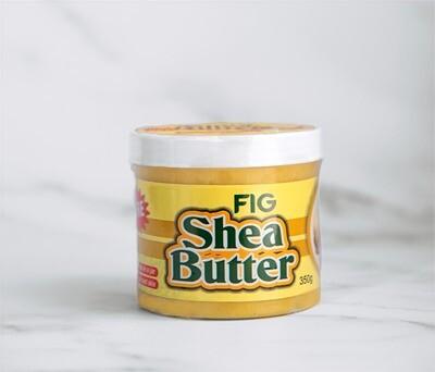 Fig Shea Butter (350g)