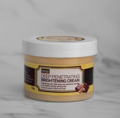 Fig Deep Penetrating Brightening Cream (150g)
