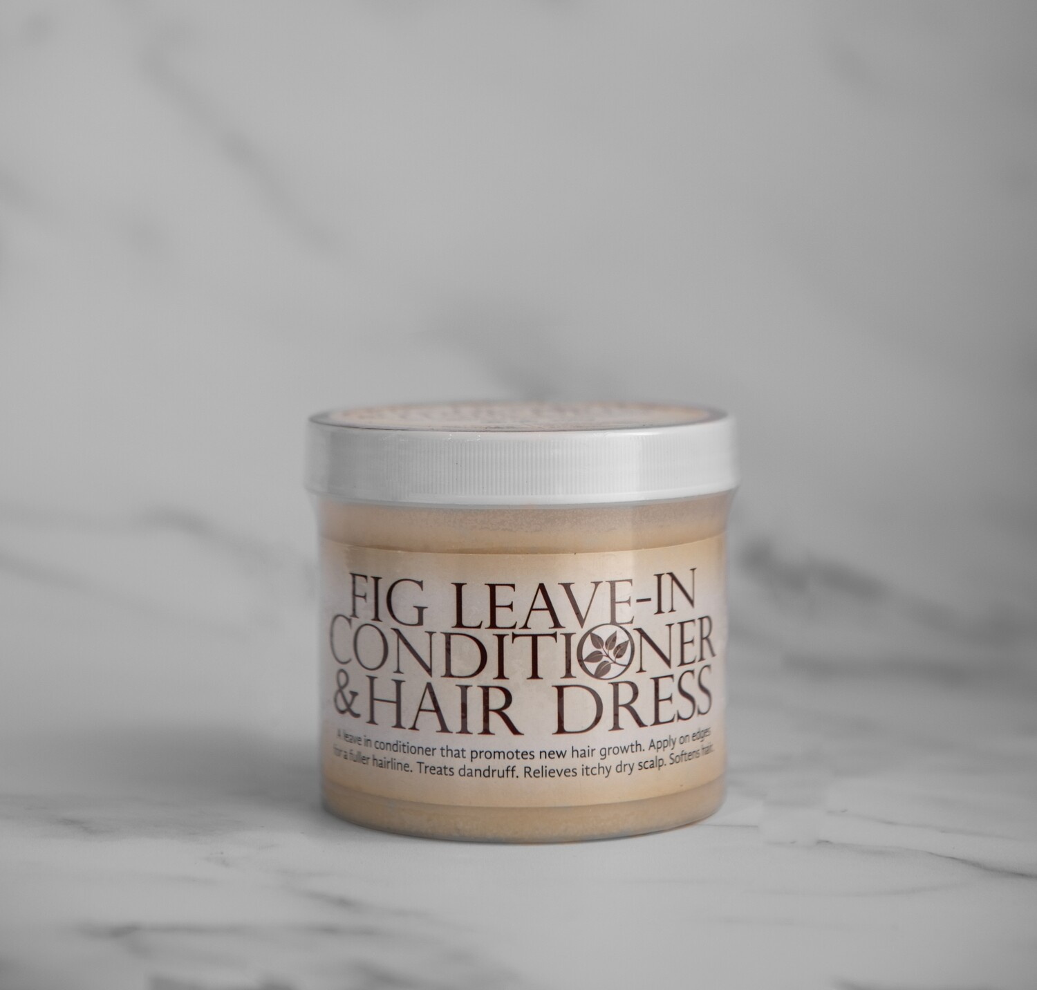 Fig Leave-In Conditioner & Hair Dress (200G)