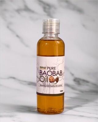 Fig Pure Baobab Oil(250ml)