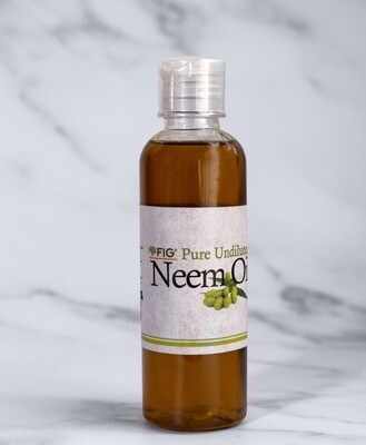 Fig Pure Undiluted Neem Oil (250ml)