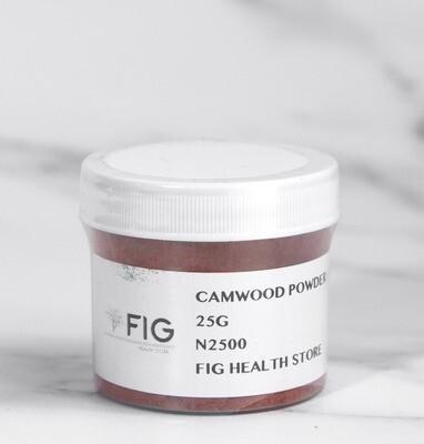 Fig Camwood Powder (25G)