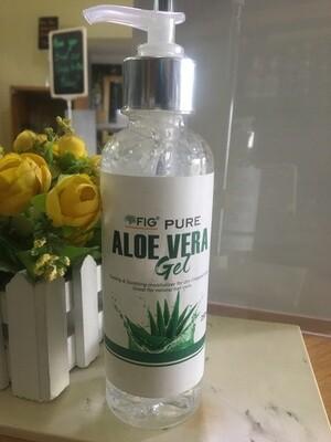 Fig Pure Aloe Vera Gel (250g)