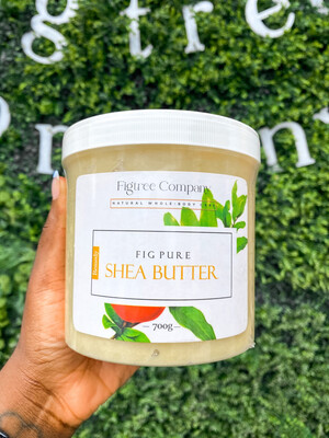 FIGTREE Shea Butter (700g)