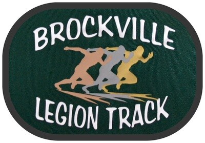 Support Brockville Legion Track and Field!