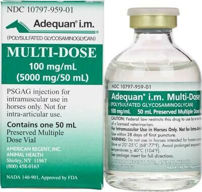 Adeqaun Multi-dose
