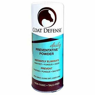 Coat Defense Daily Preventative Powder
