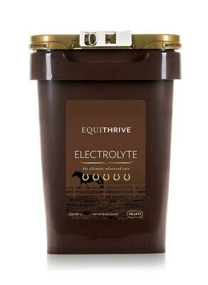 Equithrive Electrolyte Pellets