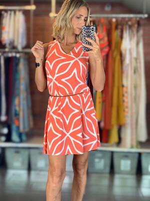 Fluity Summer Dress (SPF 50+)
