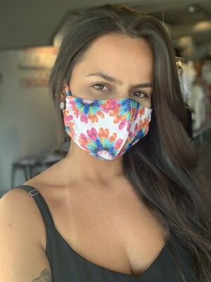 Adults Unisex Face Masks (Free Shipping When You Buy 3 Or More)