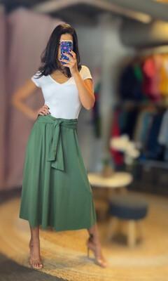 Midi Fluity Skirt (SPF 50+)