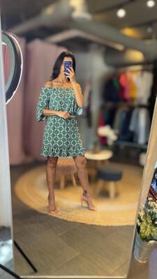 Gypsy Fluity Dress