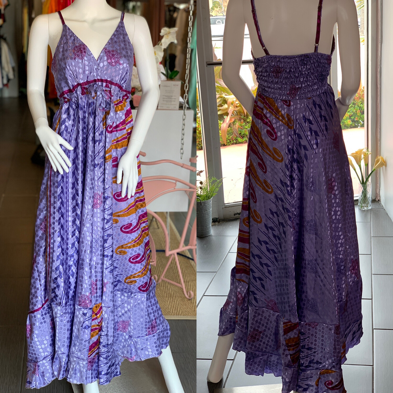 Silk Dress (BUY 2 for $49.90) reg price: 59.90 each