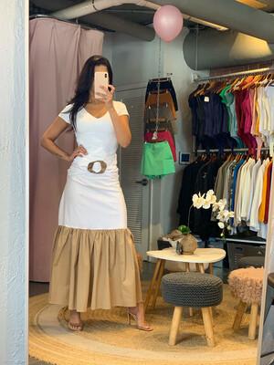 Tabard Skirt