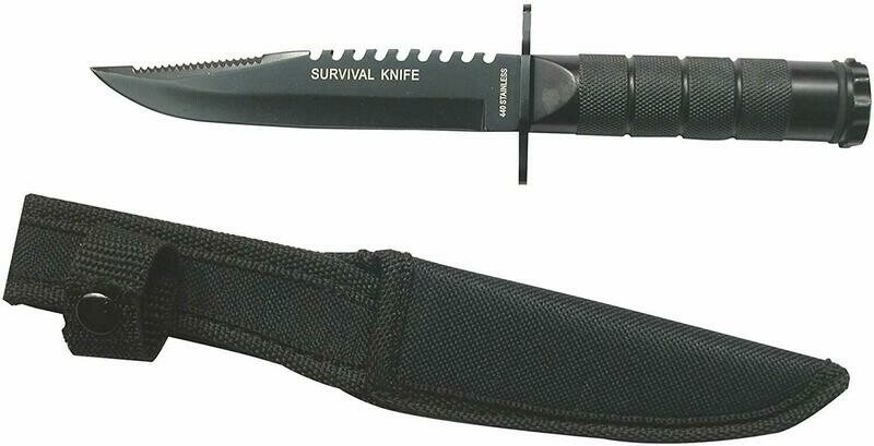 Couteau de chasse / Hunting Knife