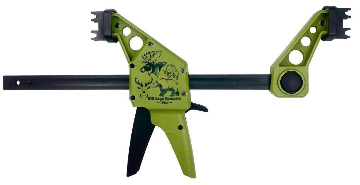 RiB Cage Spreader - Vert / Green