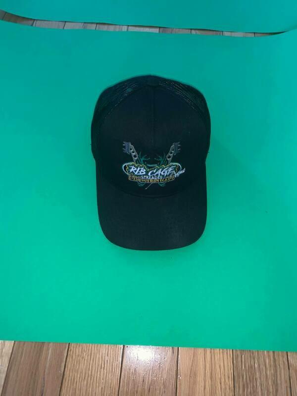 Casquette - RIB CAGE SPREADER - HAT
