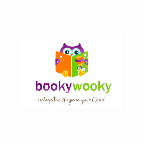 Booky Wooky Personalised Board Books