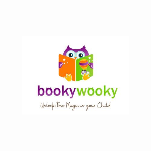 Booky Wooky Personalised Board Books
