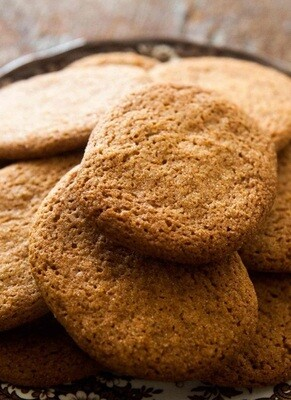 Cookie cu scortisoara