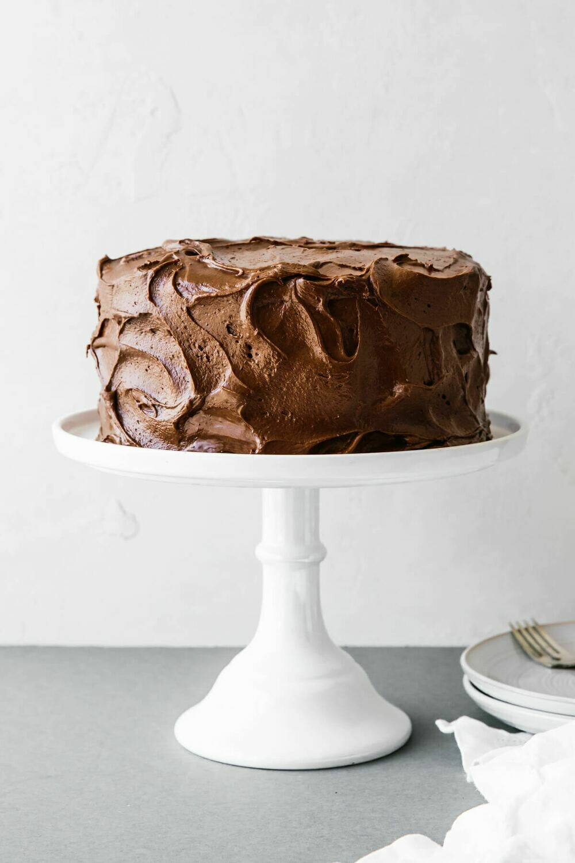Tort de ciocolata artizanal fara gluten