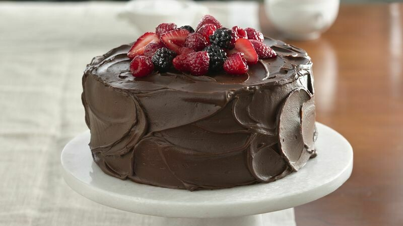 Tort cu crema de cacao si dulceata de zmeura fara zahar