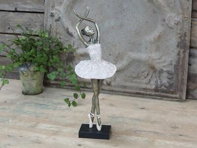 Ballerina dansend